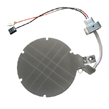 "DSQ Module improved 8"" Heated Paddle"